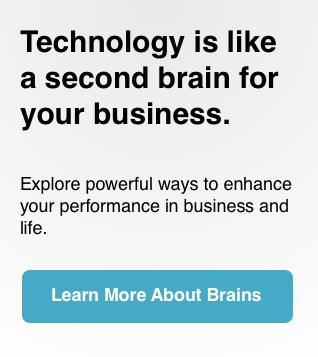 Brains export